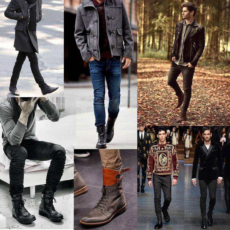 fdd33f083a Stílustippek férfiaknak - A bakancs viselése - Your Style Guide