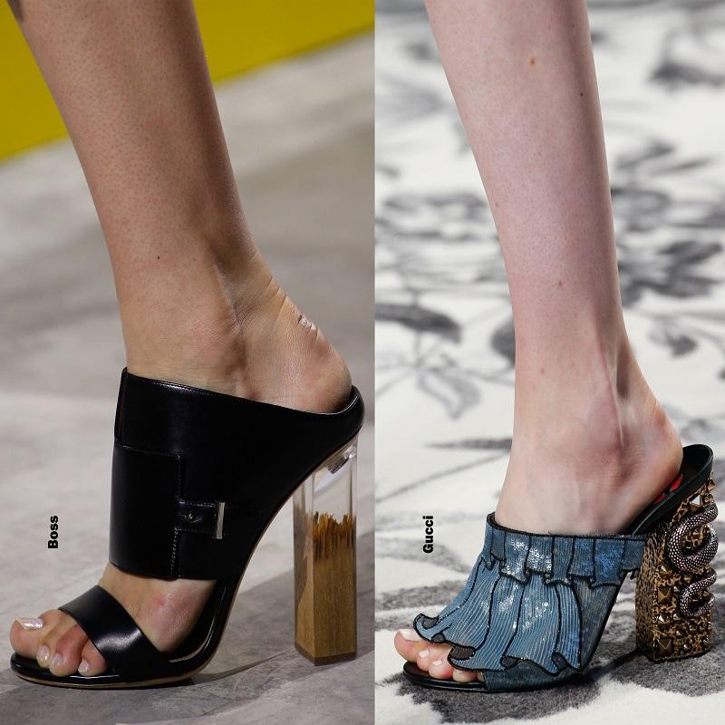 Cipő divat 2016 tavasz Your Style Guide
