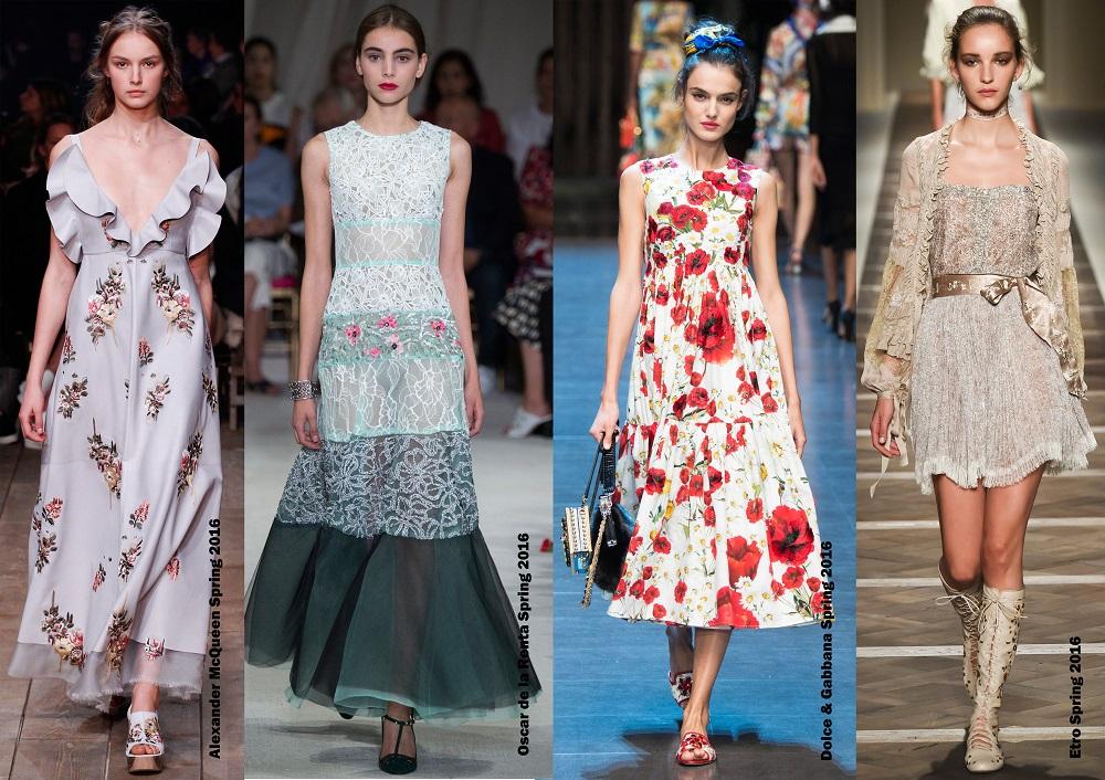 Női divat 2016 tavasz