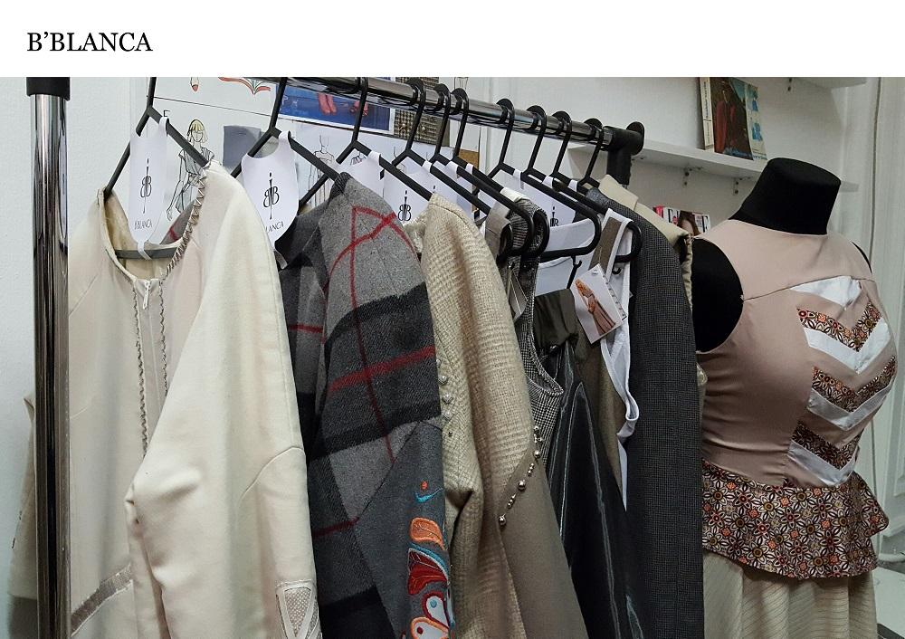 fiatal divattervezők