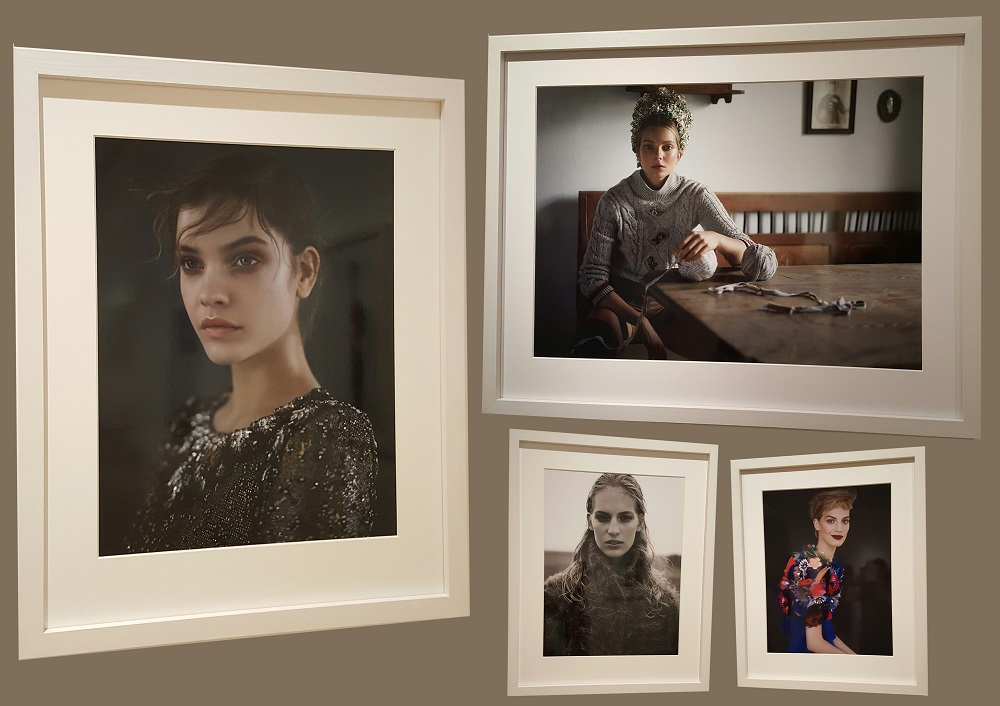 Nők Chanelben