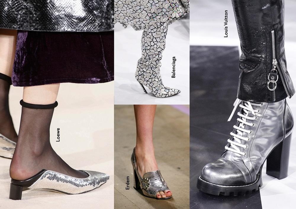Cipő divat 2016 ősz