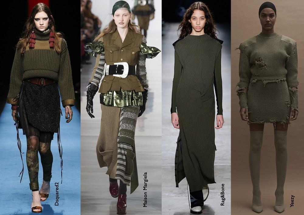 Női divat 2016 ősz