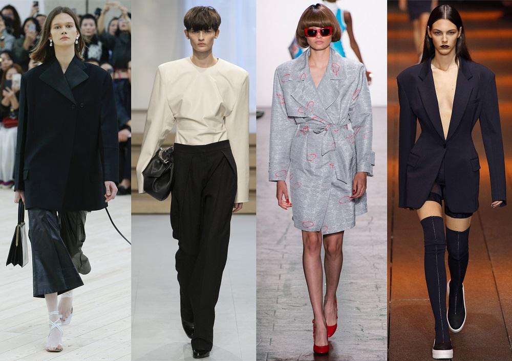 Női divat 2017 tavasz