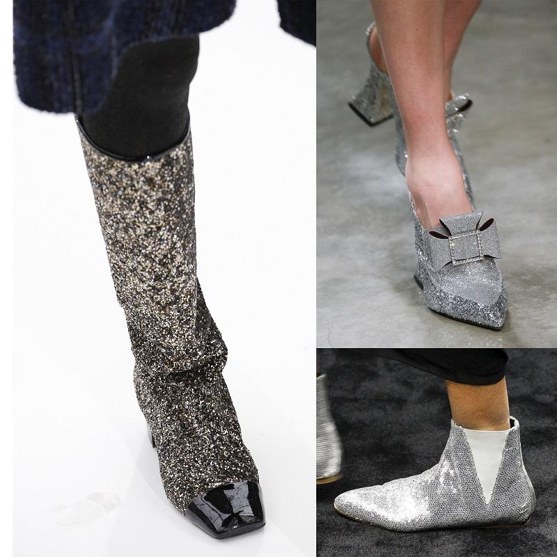 Cipő divat 2017 ősz