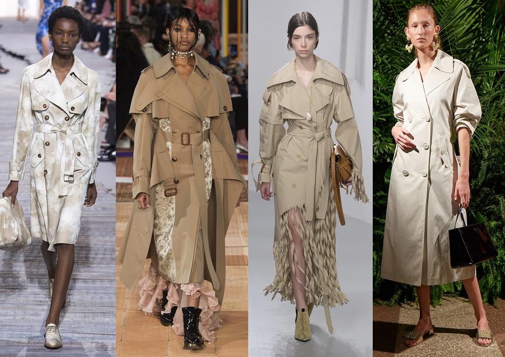 Női divat 2018 tavasz