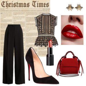 Munkábol karácsonyi partira