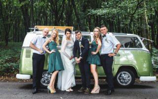 Mit vegyek fel esküvőre