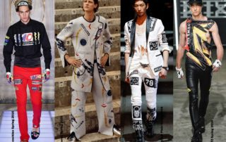 Férfi divat 2016 tavasz