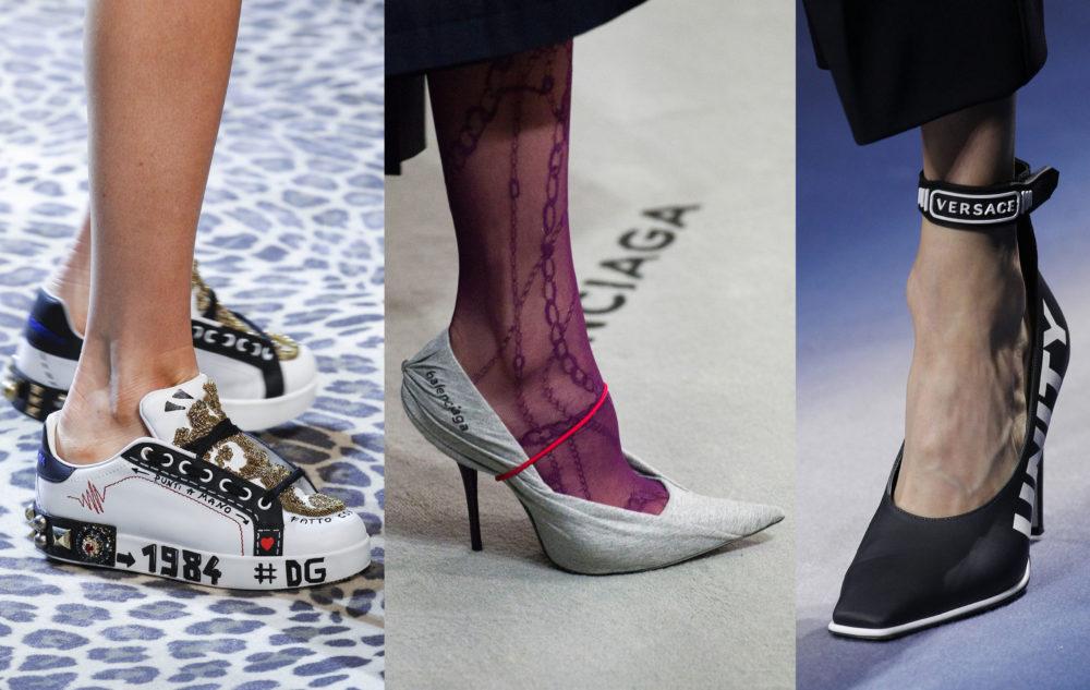 Cipő divat 2017 ősz Your Style Guide