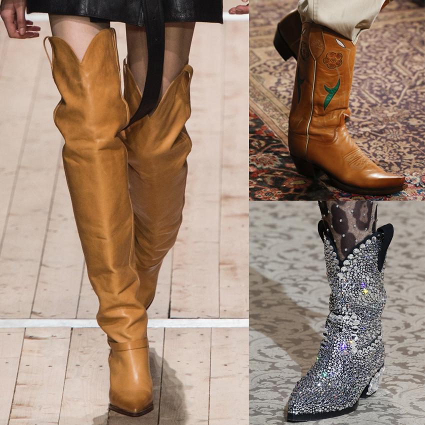 Cipő divat 2018 ősz