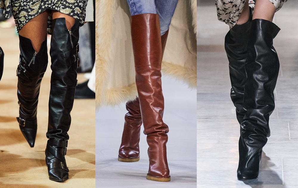 Cipő divat 2019 ősz