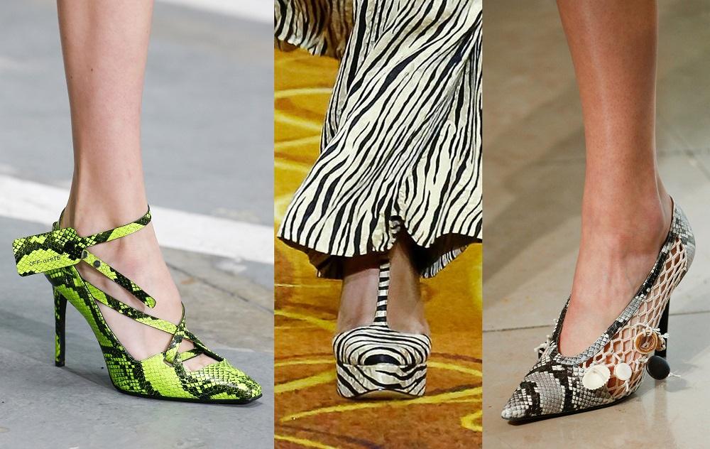 Női divat 2019 tavasz Your Style Guide