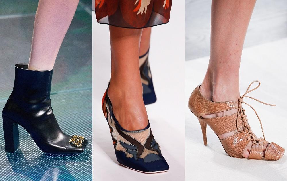 Cipő divat 2019 tavasz