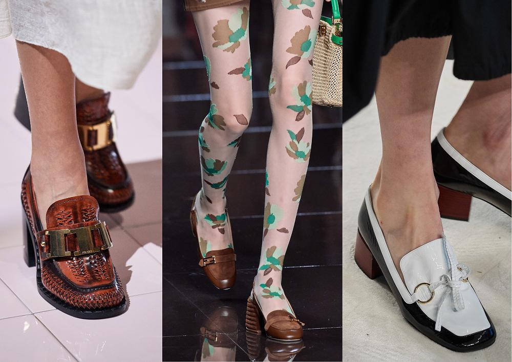 Cipő divat 2020 tavasz