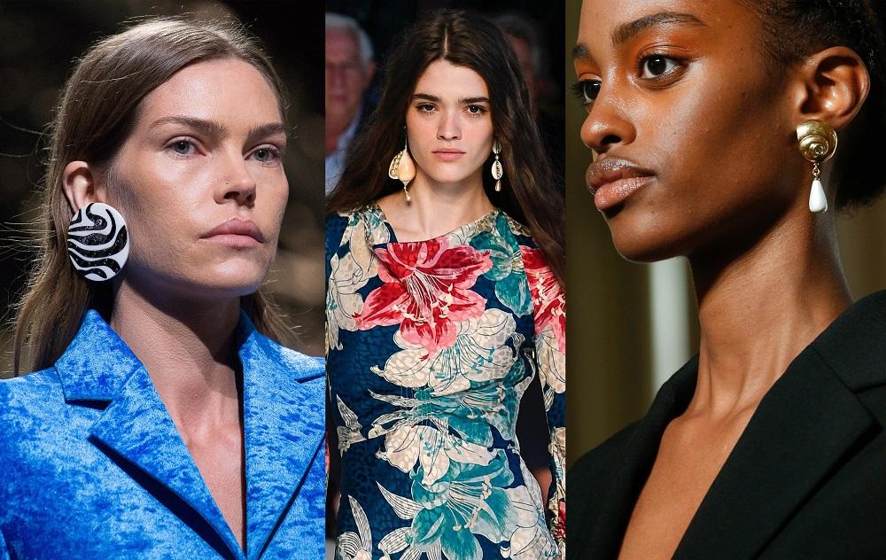 Ékszer divat 2019 tavasz