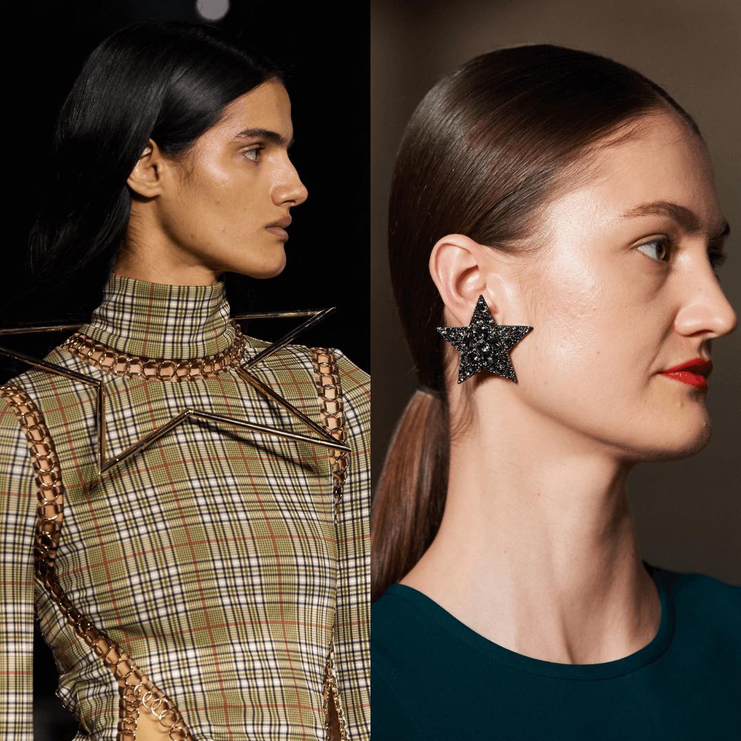 Ékszer divat 2020 ősz