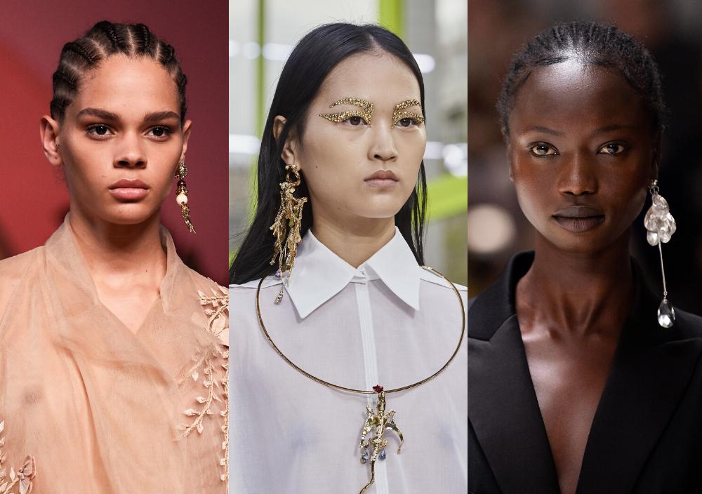 Ékszer divat 2020 tavasz