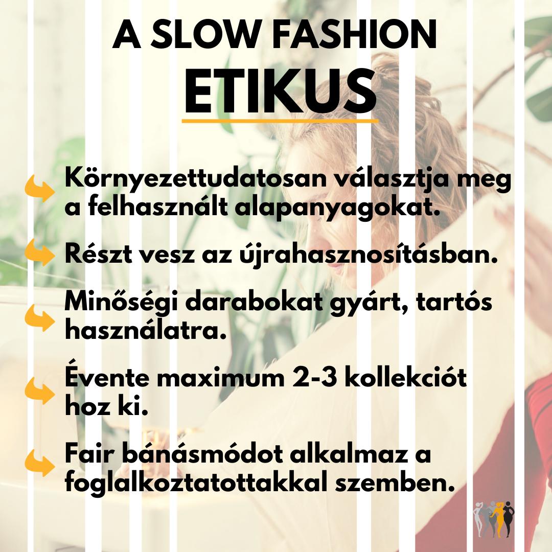 Etikus divat