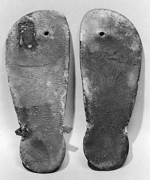 Flip flop papucs