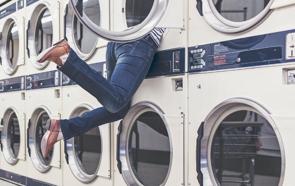Fürdőruha mosása