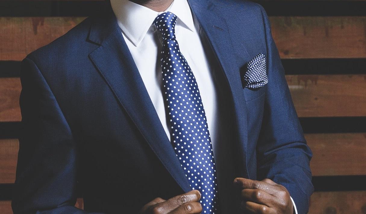 Minőségi öltöny