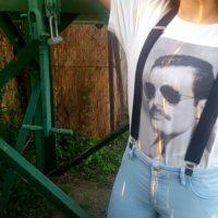 Mit vegyek fel zenekaros pólóhoz