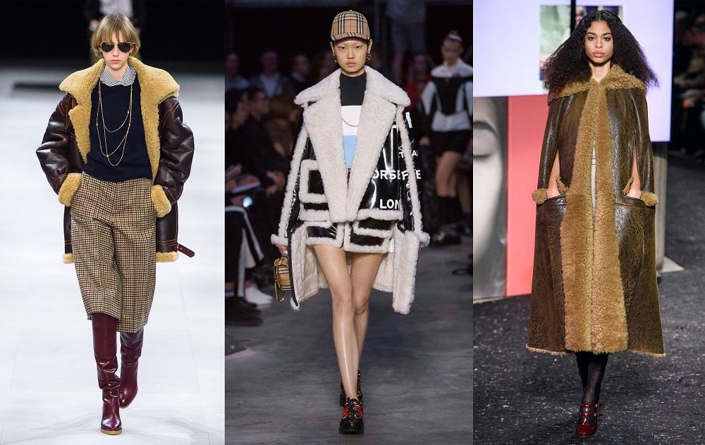Női divat 2019 ősz