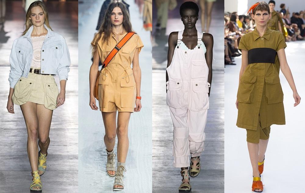Női divat 2019 tavasz