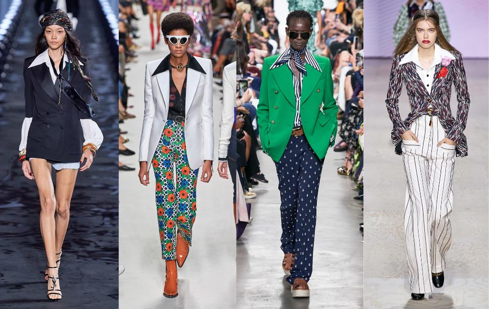 Női divat 2020 tavasz