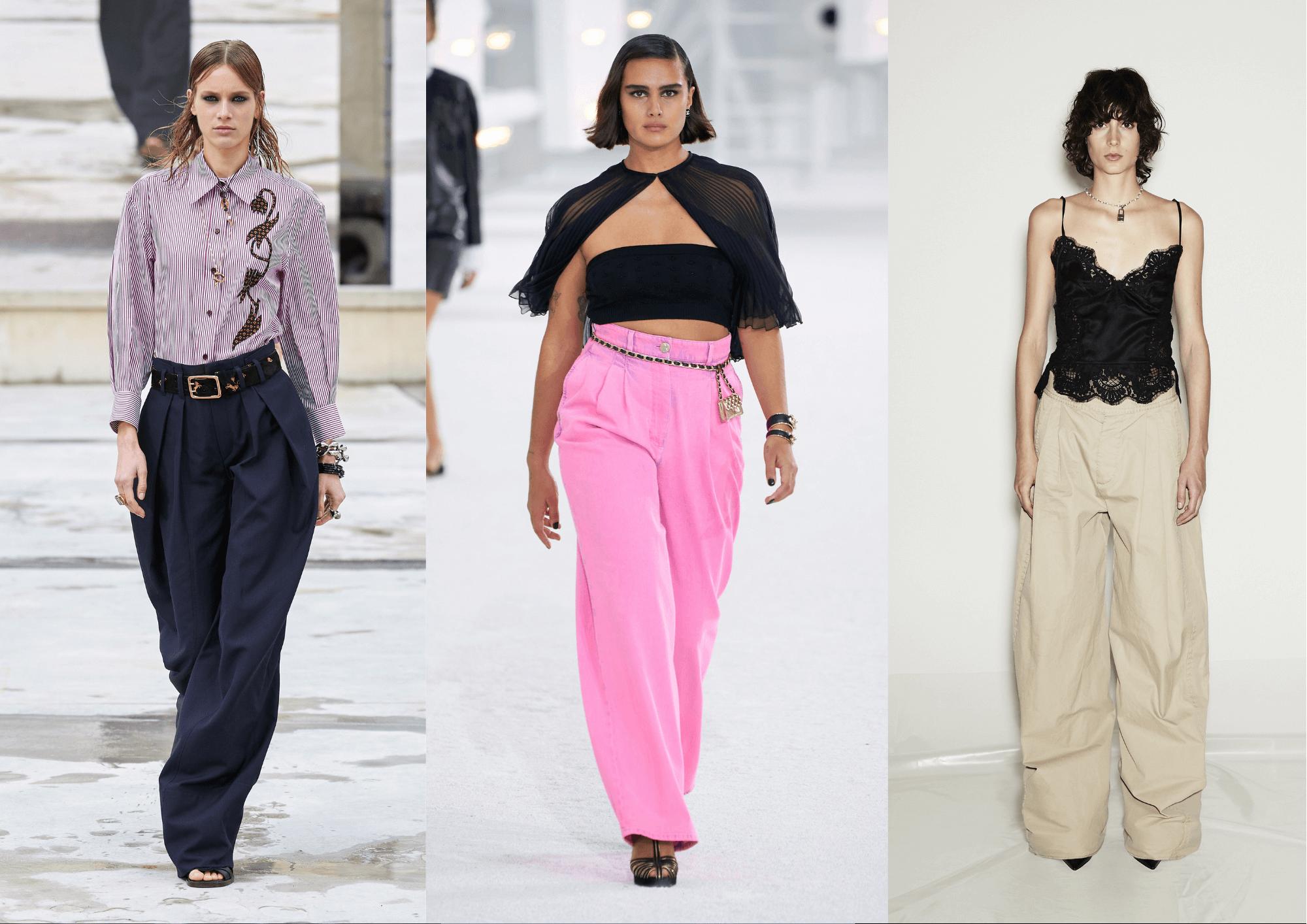 Női divat 2021 tavasz