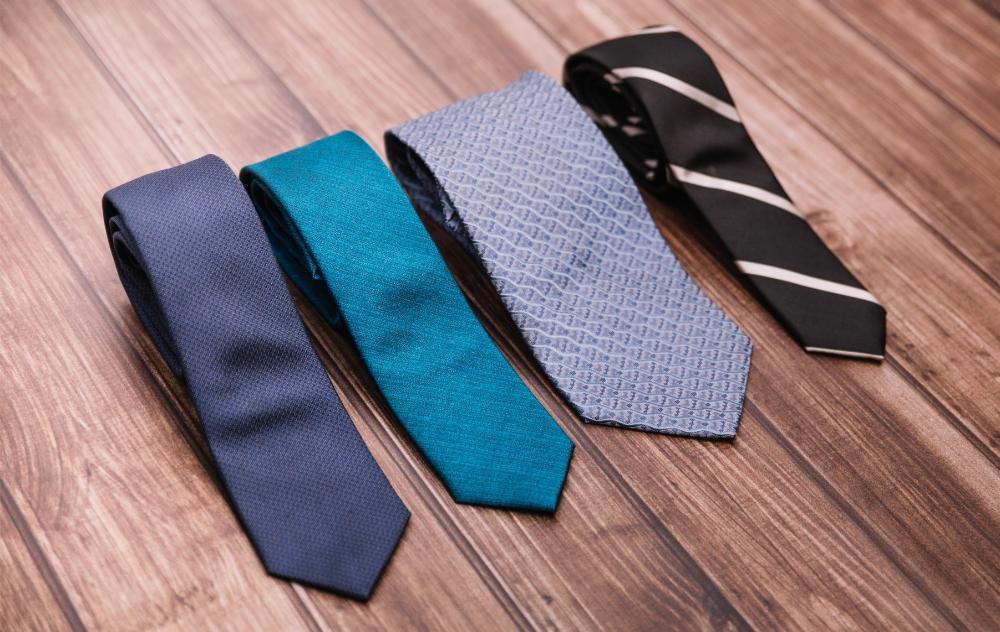 Nyakkendő méretek