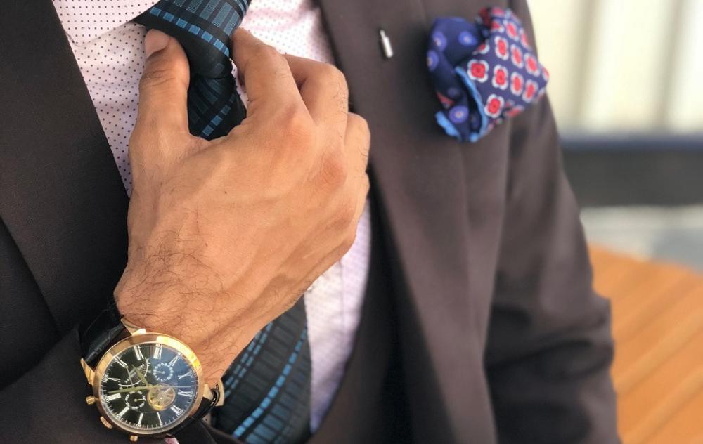 Nyakkendő minták